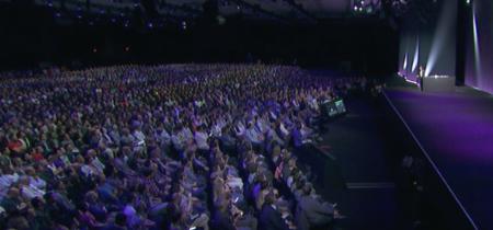 Ya disponible el vídeo completo de la keynote WWDC17 y los vídeos oficiales en YouTube