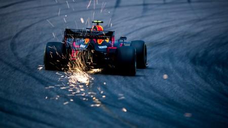 Red Bull China Formula1 2019
