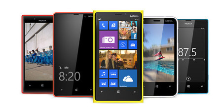 Diez trucos que puedes realizar en Windows Phone 8