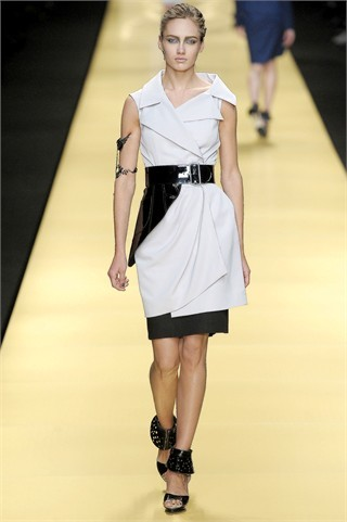 Foto de Karl Lagerfeld en la Semana de la Moda de París Primavera-Verano 2009 (17/32)