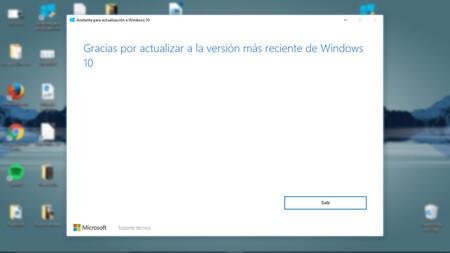 Microsoft lanza el parche KB5003690 para Windows 10 20H2, 2004 y 21H1: corrige fallos con el PIN, mejora el rendimiento y más
