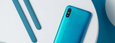 Ya puedes actualizar a MIUI 12.5 el Redmi más económico y vendido de Xiaomi