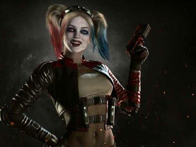 Harley Quinn y Deadshot se unen a los personajes de Injustice 2