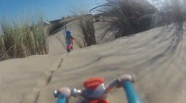 Equipo Playmobil Dakar 2013
