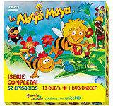 La Abeja Maya cumple 30 años