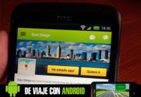 Las mejores aplicaciones de guías de viaje para Android