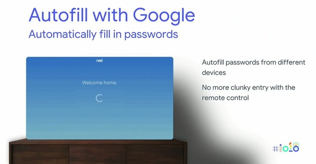 Google Android Tv Adt 2 1