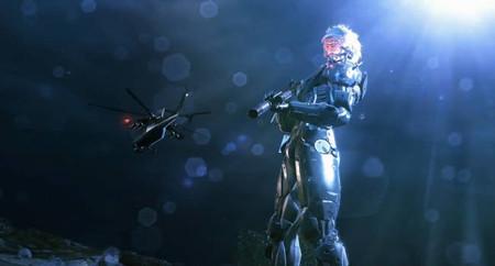 Metal Gear Solid V: Ground Zeroes ya tiene fecha y nuevo gameplay