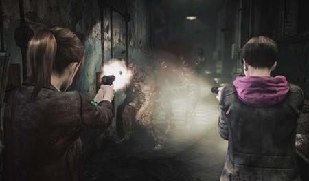 Video con el demo de Resident Evil Revelations 2