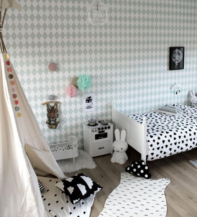 Las 10 ideas b sicas a tener en cuenta para decorar el for Ideas para decorar habitacion nino 2 anos
