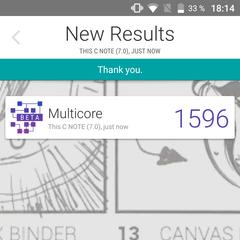 Foto 8 de 9 de la galería benchmarks-umidigi-c-note en Xataka Android
