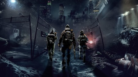 Tom Clancy's The Division, análisis