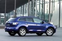 Mazda CX-7 por 37.000 euros