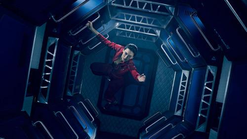 'The Expanse' y la búsqueda de la ciencia ficción televisiva de la nueva 'Battlestar Galactica'