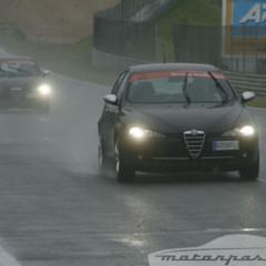 Foto 38 de 40 de la galería alfa-romeo-driving-experience-2008-jarama en Motorpasión