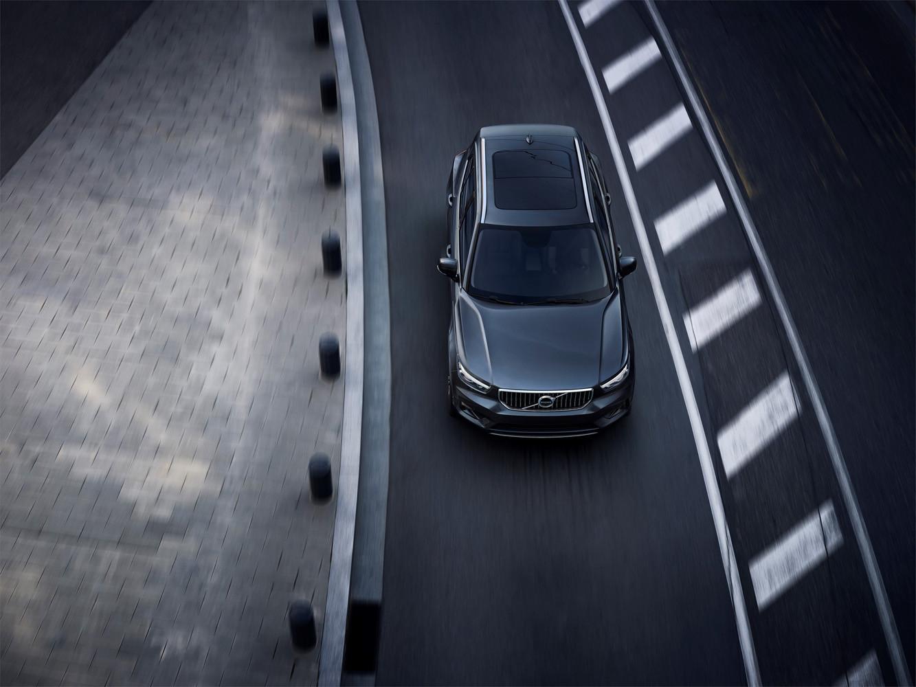 Foto de Volvo XC40, toma de contacto (105/114)