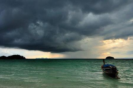 La Niña llega con fuerza al sudeste asiático