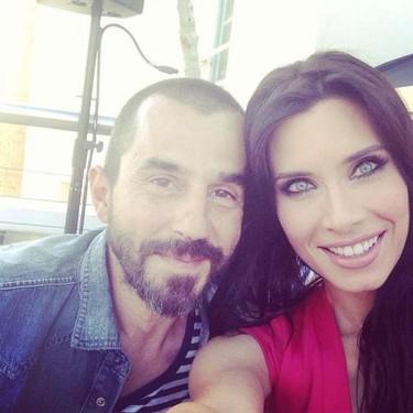 Pilar Rubio en su Sergio Ramos cree con ojos cerrados y a pies juntillas, nada de cuernos