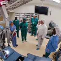 Cuando el doctor robot diagnostica mejor que el ser humano