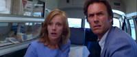 Clint Eastwood: 'Ruta suicida'