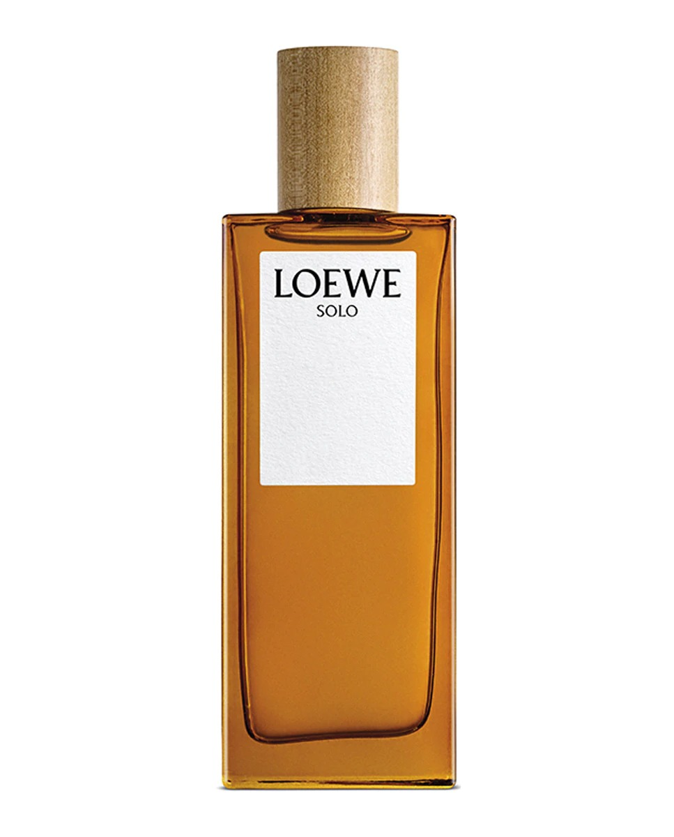 Eau de Toilette Loewe Solo 100 ml Loewe