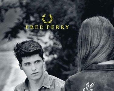 Fred Perry, una campaña para la temporada Primavera 2011 fuera de lo común