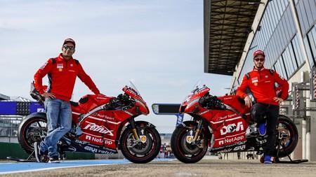 Mission Winnow desaparece de las Ducati oficiales en el GP de Francia para evitar una multa millonaria