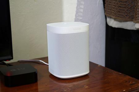 Sonos por fin es compatible con Google Assistant en México