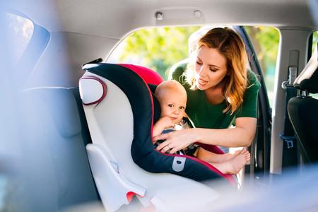 ¿Qué tener en cuenta en un coche para transportar los accesorios del bebé?