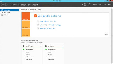 Windows Server 2012 R2, disponible para su descarga la versión previa