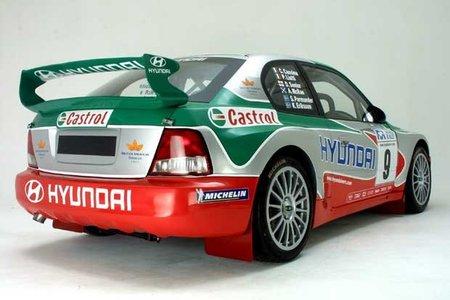 En Alemania dan por segura la vuelta de Hyundai al WRC en 2013
