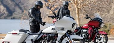 Harley-Davidson e Indian están a mamporros por el 'Trono de Hierro' y esto no ha hecho más que empezar