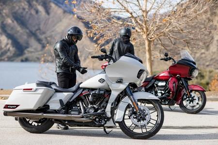 Guerra Harley-Davison contra Indian 2020