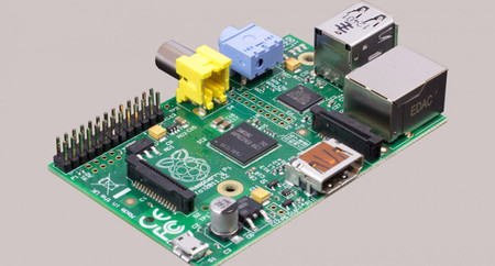 Raspberry pi - INDEX