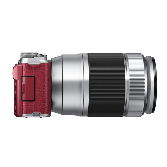 Foto de Fujifilm X-A1 fotos (16/20)