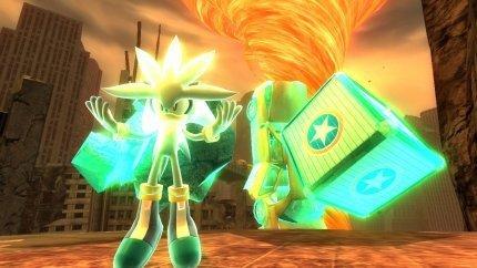Sonic PS3