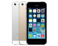 El iPhone 5s ya está listo en Orange, a plazos a partir de 16 euros