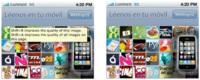 """Mejora la calidad de las imágenes mientras navegas en tu Mac utilizando """"Compartir Internet"""" del iPhone"""