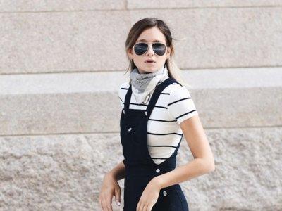 Los aires acondicionados son peligrosos: protege tu garganta con los mejores foulards. Flechazos de shopping