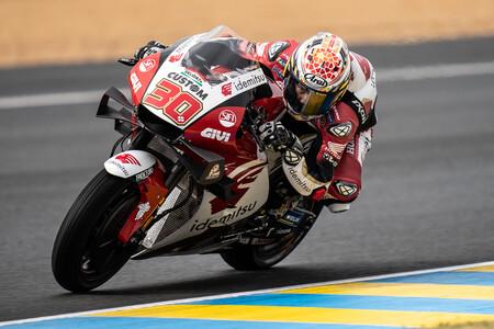 Nakagami Francia Motogp 2021