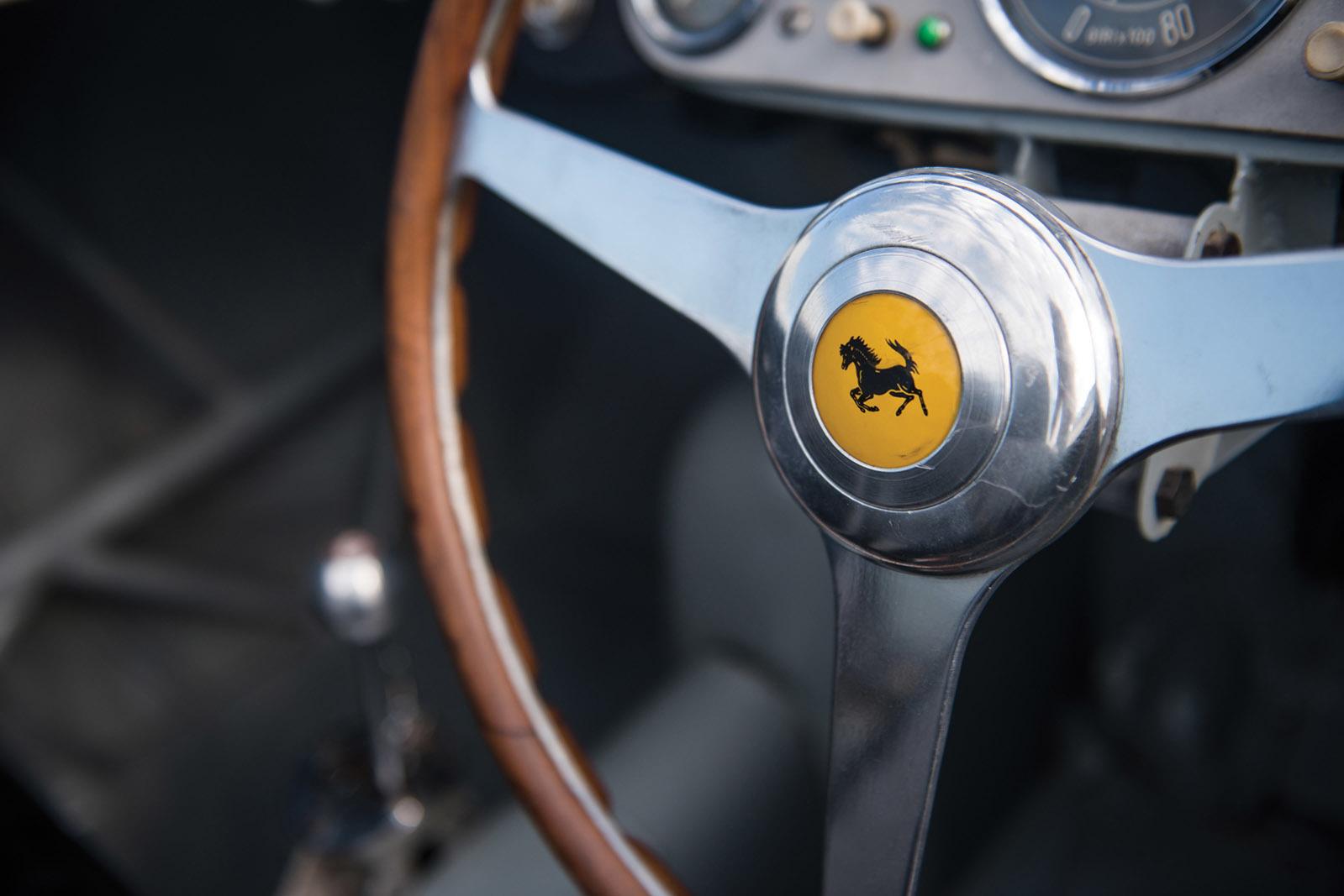 Foto de Ferrari 750 Monza 1955 (13/20)