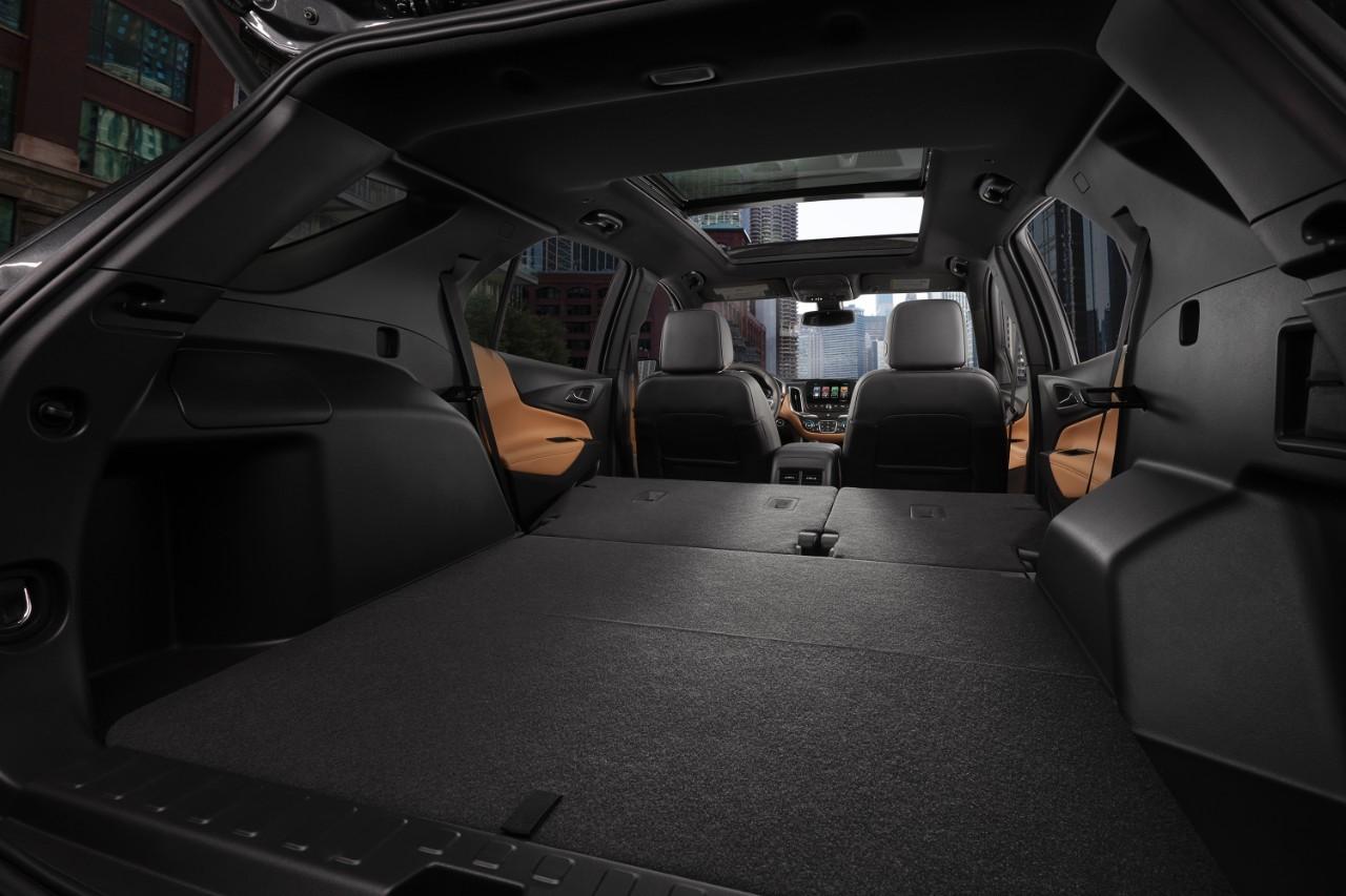 Foto de Chevrolet Equinox 2018 (8/8)