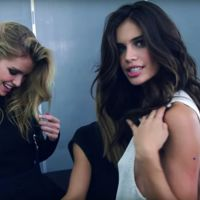 ¡Los ángeles de Victoria's Secret ponen música a tu día con este Lip Sync de Selena Gomez!