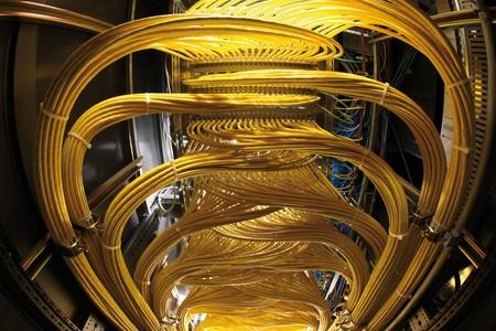 El #cableporn te convencerá de que los cables pueden llegar a ser increíblemente bonitos