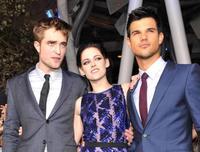¡Señores, que lo de Kristen Stewart y Robert Pattinson ya no hay quien lo pare!