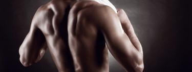 Conoce por qué es importante entrenar la espalda y diferentes ejercicios para lograrlo