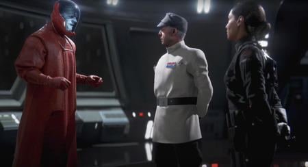 Star Wars Battlefront 2 Emperador Palpatine 02