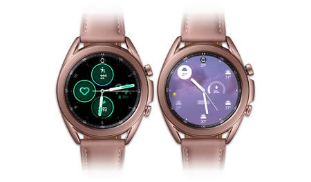 Samsung Galaxy Watch 3 Esferas 01