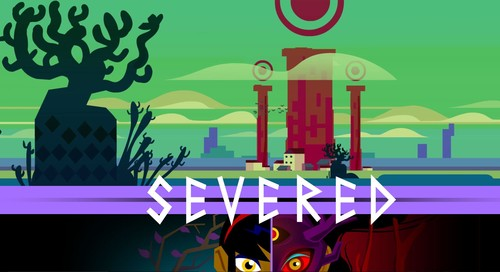 Análisis de Severed: aportando frescura a los dungeon-crawlers