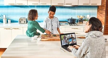 Teams se actualiza y permite fusionar videollamadas, tanto con la aplicación como usando el navegador web